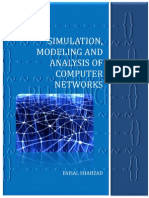 Simulation Modeling & Analysis Of Computer Networks - Assignment No. 02