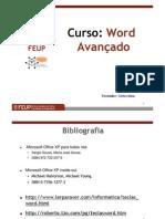 Http Sigarra.up.Pt Feup Web Gessi Docs.download File p Name=F898644029 Word Avancado
