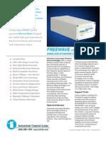Freewave Ethernet Bridge LoRes