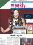 TV Weekly - April 8, 2012