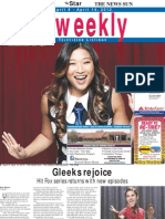 TV Weekly - April 8, 2012