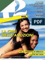 12Mesi - BRESCIA - Aprile 2012