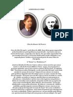 A Princesa e o Frei - Prof Otto de Alencar