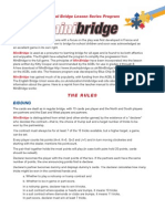 Mini Bridge