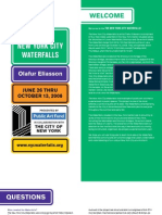 Waterfalls Brochure