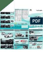 Viva Brochure
