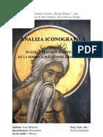iconografie3 Sfântului Macarie cel Mare- Egipteanul