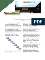 49072160 the Database Development Lifecycle