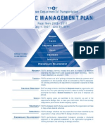 Strategic Plan 2008