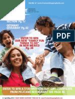 Premium Shopping Guide - Albuquerque April/May 2012