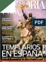 Historia y Vida (Agosto 2011)