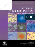 An Atlas of INDUCED SPUTUM an Aid for Research and Diagnosis, 2004, Pg