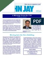 Doit Newsletter Spring 2012