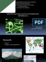 4425_Metodos de Avaliacao Da Diversidade Microbiana