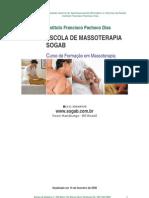Cruso de Massoterapia