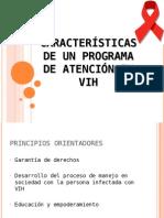 Programa de Atencion en VIH