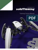 sT85 Training Manual 52711