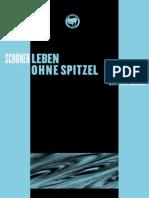 ALB: Schoener Leben Ohne Spitzel - ein Ratgeber