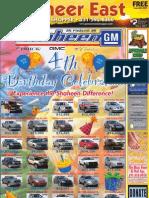 Pioneer East News Shopper, April 9, 2012