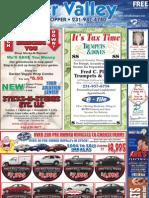River Valley News Shopper, April 9, 2012