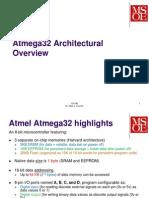 Atmega Architecture