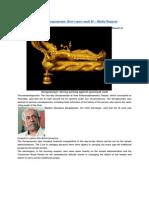 Padmanabhaswamy Devaprasnam