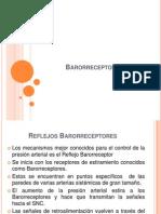Bar or Receptor Es