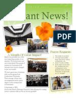 Farrantnews April 2012