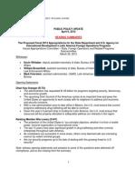 Public Policy Update 04-06-2012