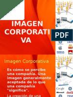 definición de imagen corporativa (Marcas)