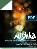 Nishka Dec 5
