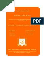Global Sky Shop
