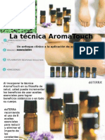 Tec Aroma Touch
