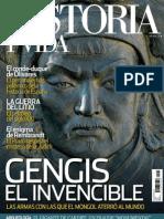 Historia y Vida (Marzo 2010)