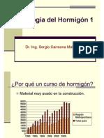Quimica Del Hormigon