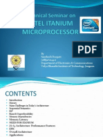 442 Intel Intium
