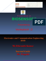 456 Bio Sensors