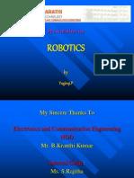 460 Robotics