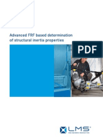 Advanced FRF Based Determination of Structural Inertia Properties_whitepaper
