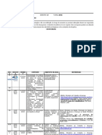 Plano de aula Saúde do Trabalhador 2012.1