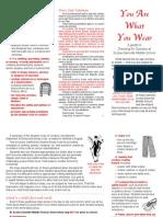 Dress Code 1112