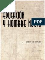 [Erenesto 'Che' Guevara] Educación y Hombre Nuevo