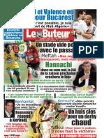 LE BUTEUR PDF du 07/04/2012