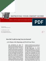 eBOOKSImproving Your Credit Score 1-15-12