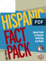 Advertising Age - Hispanic Fact Pack