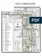 Map - East Campus