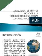 01Proyecto Red Geodesica CERT