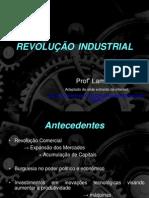 sliderevoluaoindustrialprofessorlamaro-110816151536-phpapp01