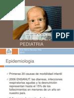 expo diarrea niños