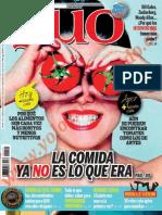 revista QUO Nº 199 Abril 2012